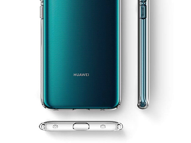 Spigen Liquid Crystal Case for Huawei Mate 20 Pro