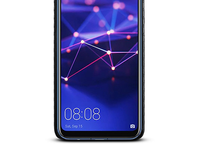 Huawei Mate 20 Lite Twilled Back Case