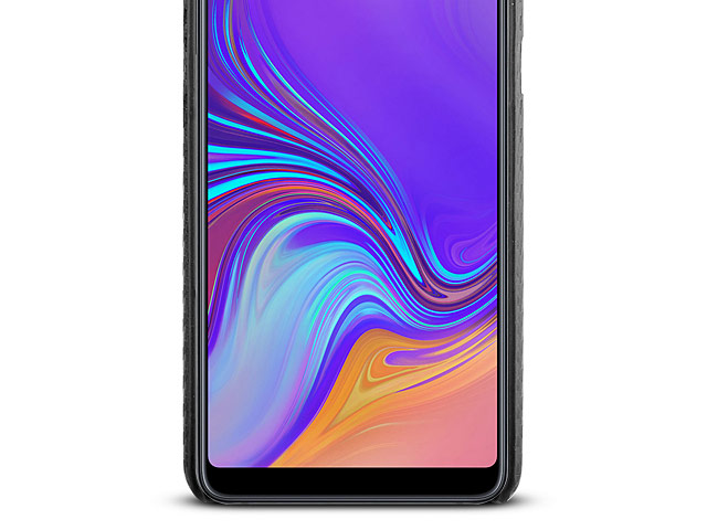 Samsung Galaxy A9 (2018) Twilled Back Case