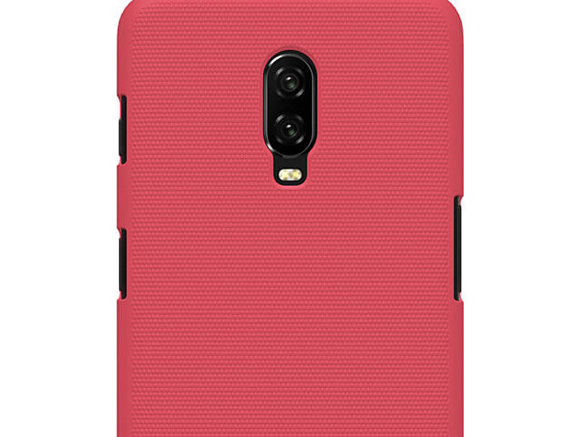 NILLKIN Frosted Shield Case for OnePlus 6T
