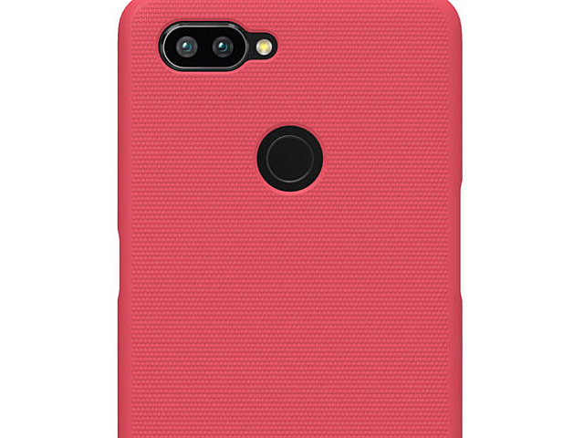 NILLKIN Frosted Shield Case for OPPO Realme 2 Pro