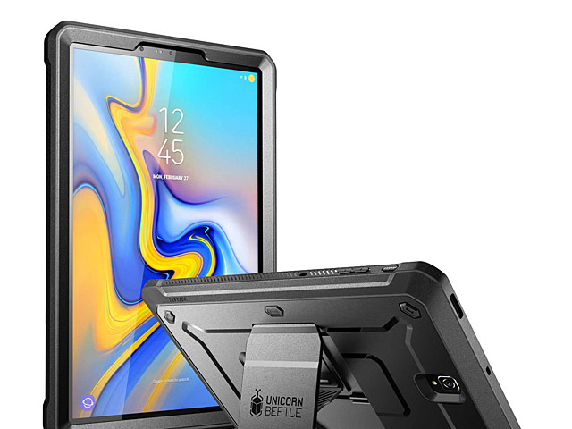 Supcase Unicorn Beetle Pro Rugged Case for Samsung Galaxy Tab S4 10.5 (2018)