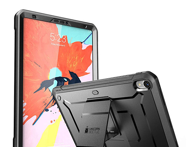 Supcase Unicorn Beetle Pro Rugged Case for iPad Pro 12.9 (2018)