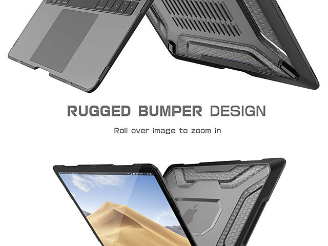"Supcase Unicorn Beetle Case for Macbook Air 13"" (2018)"
