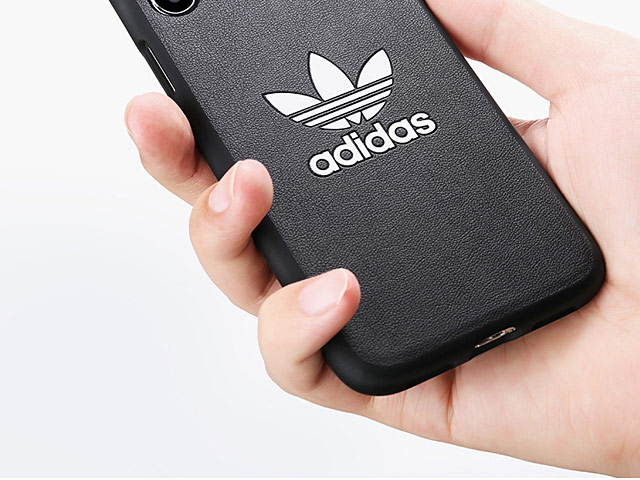 Adidas Originals Moulded Basic Case for iPhone X / XS (5.8)