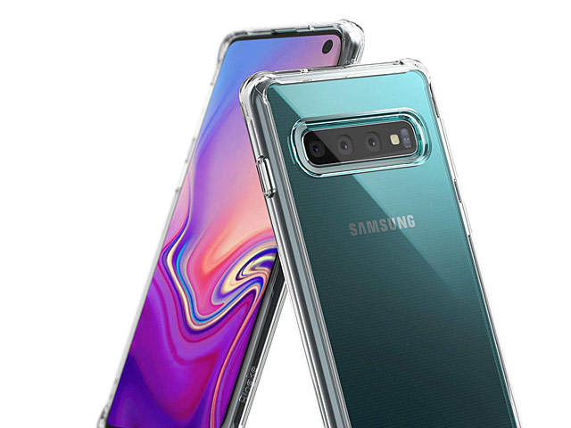 Ringke Fusion Case for Samsung Galaxy S10