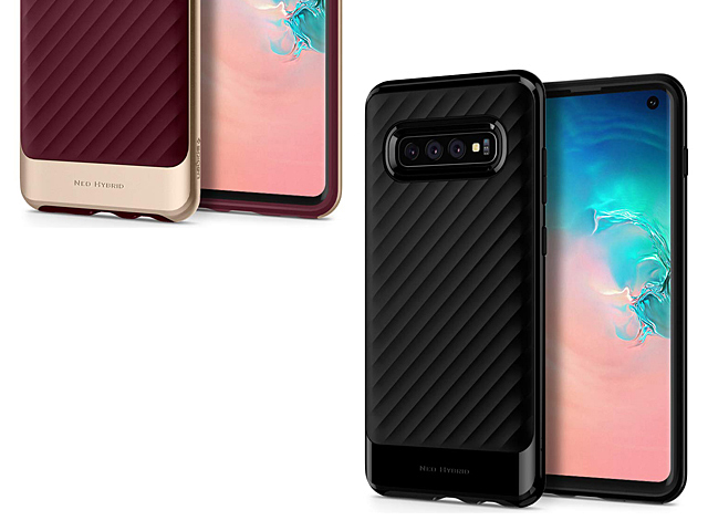 Spigen Neo Hybrid Case for Samsung Galaxy S10