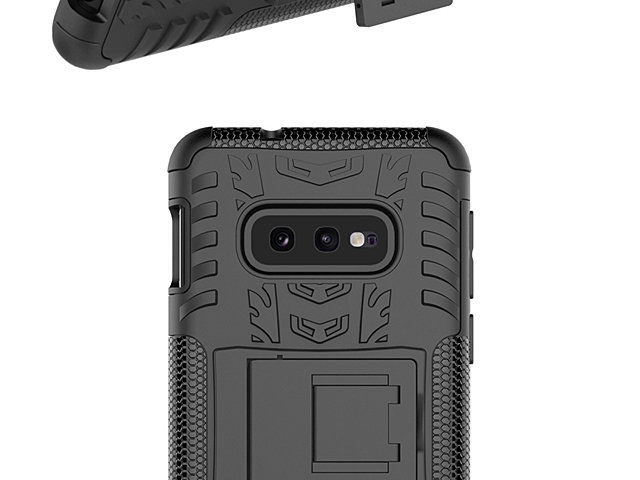 Samsung Galaxy S10e Hyun Case with Stand