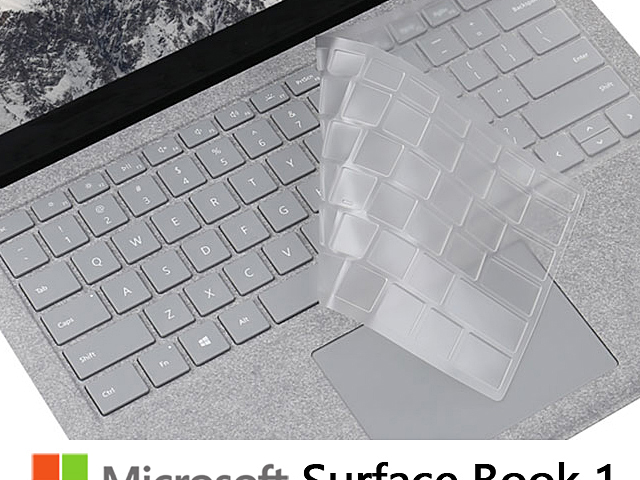 Keyboard Cover for Microsoft Surface Book 1
