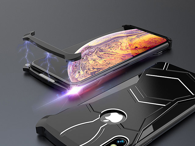 iPhone XR (6.1) Magnetic Panther Case