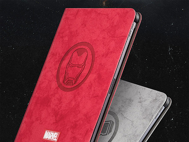 Marvel Series Flip Case for iPad 9.7 (2018)