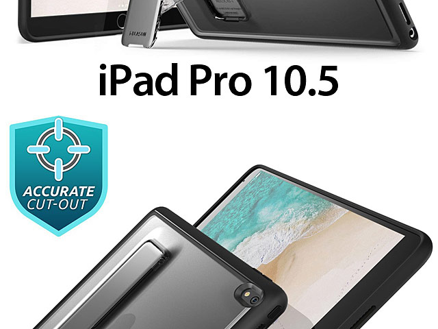 i-Blason Halo Scratch-Resistant Case for iPad Pro 10.5