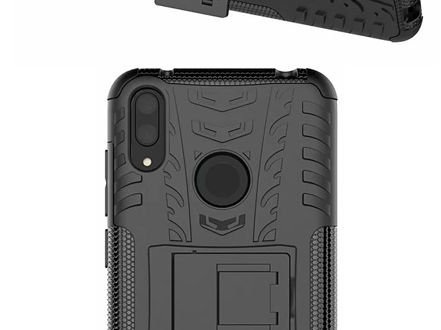 Huawei Y7 Pro (2019) Hyun Case with Stand