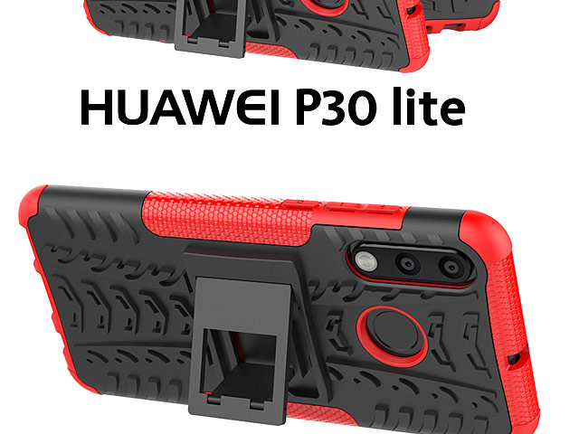 Huawei P30 lite Hyun Case with Stand
