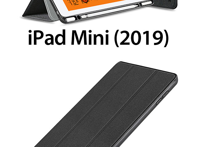 Ringke Smart Case for iPad Mini (2019)