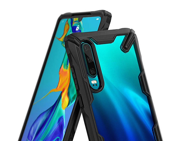 Ringke Fusion-X Case for Huawei P30
