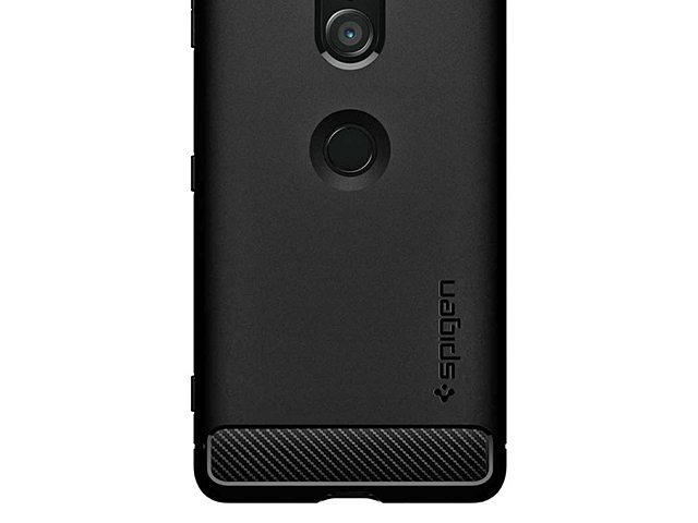 Spigen Rugged Armor Case for Sony Xperia XZ3