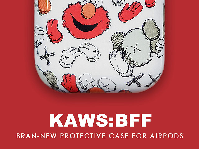 Sesame Street AirPods Case