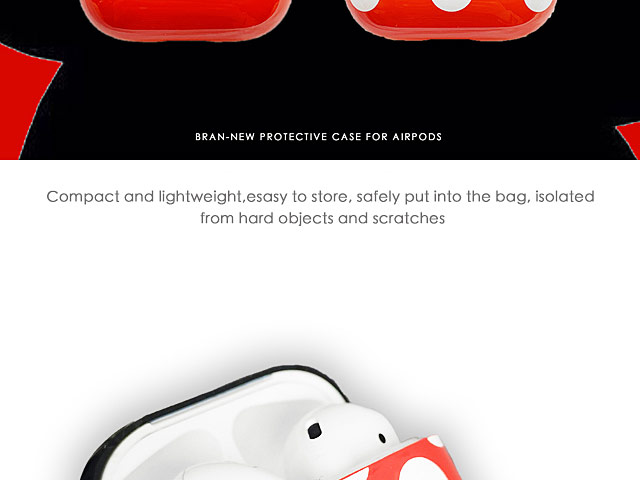 Mickey Mouse AirPods Case