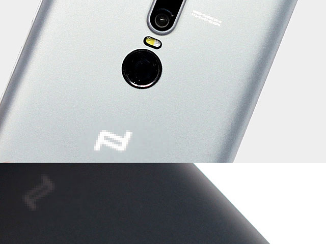 Huawei Mate RS Porsche Design 0.3mm Ultra-Thin Back Hard Case