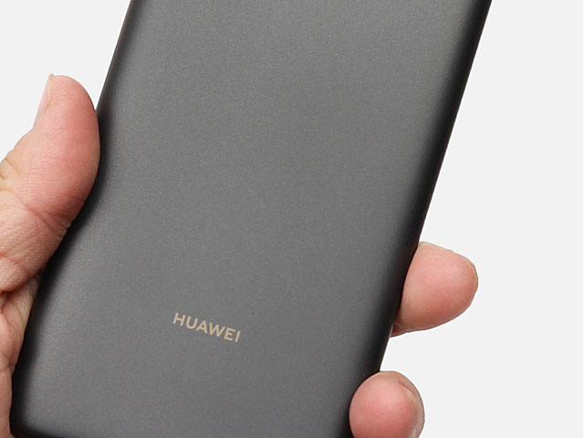 Huawei Mate 20 Pro 0.3mm Ultra-Thin Back Hard Case