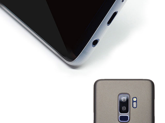 Samsung Galaxy S9+ 0.3mm Ultra-Thin Back Hard Case
