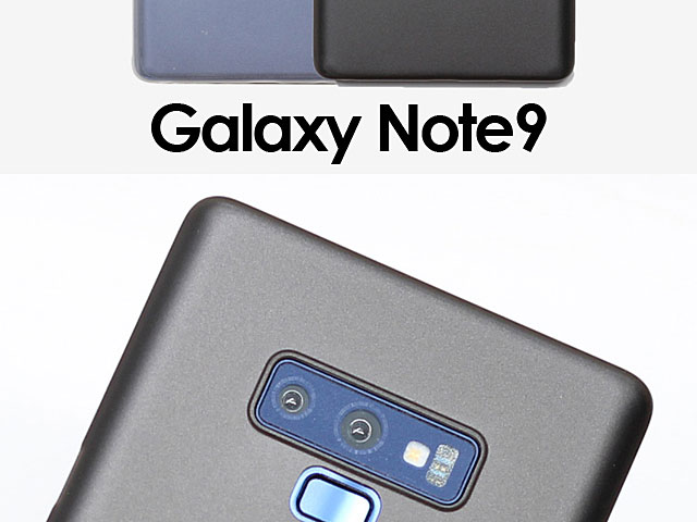 Samsung Galaxy Note9 0.3mm Ultra-Thin Back Hard Case