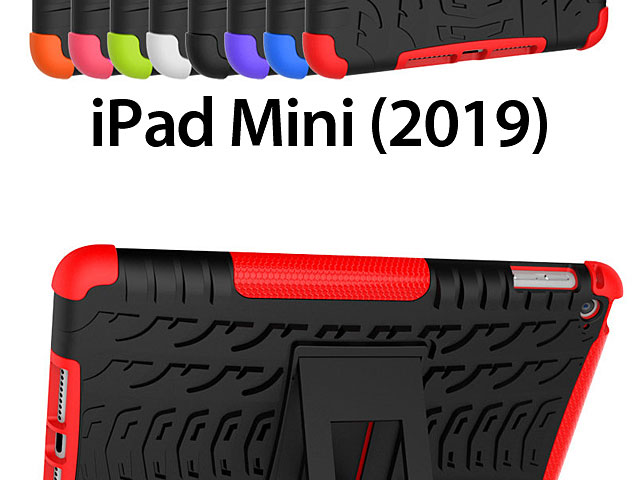 iPad Mini (2019) Hyun Case with Stand