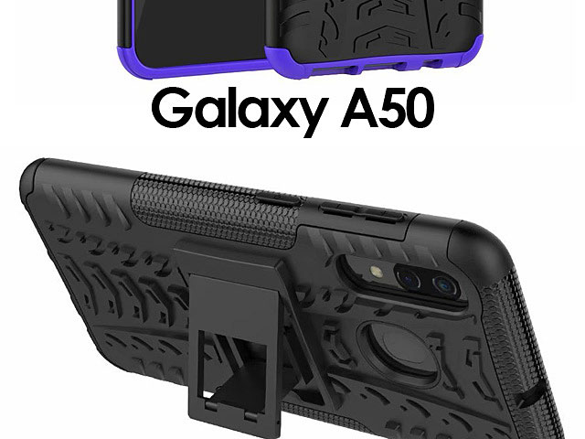Samsung Galaxy A50 Hyun Case with Stand
