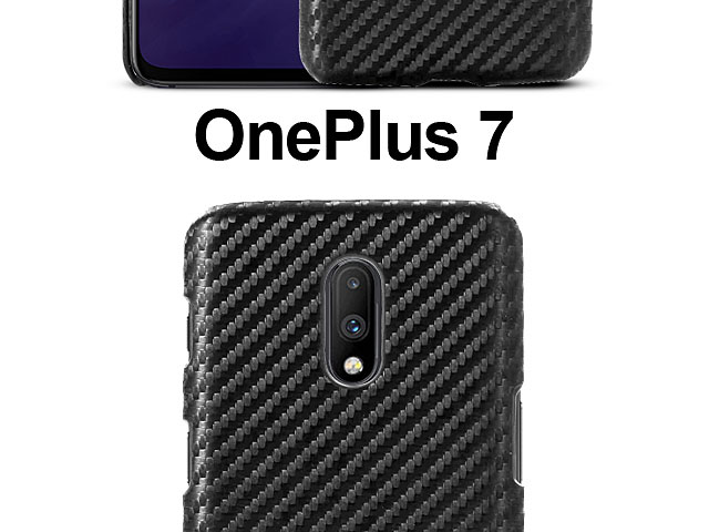 OnePlus 7 Twilled Back Case