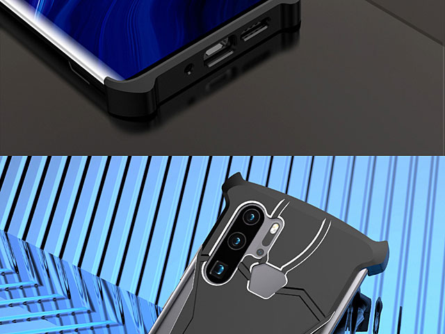 Huawei P30 Pro Magnetic Panther Case