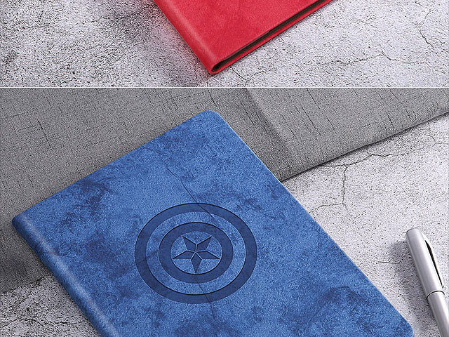 Marvel Series Flip Case for iPad Air (2019)