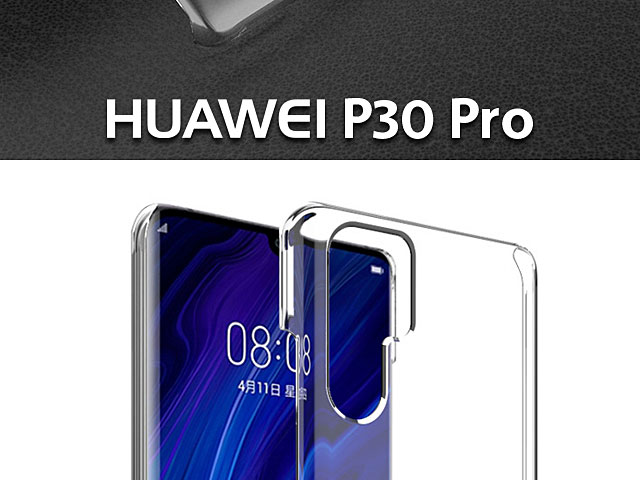 Imak Crystal Case for Huawei P30 Pro