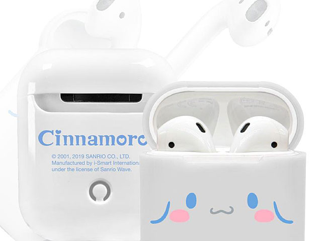 Cinnamoroll AirPods Case