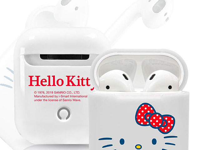 Hello Kitty AirPods Case II