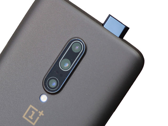 OnePlus 7 Pro 0.3mm Ultra-Thin Back Hard Case