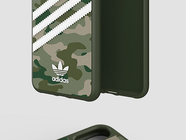 Adidas Originals Samba FW18 SMU Case for iPhone XS Max (6.5)