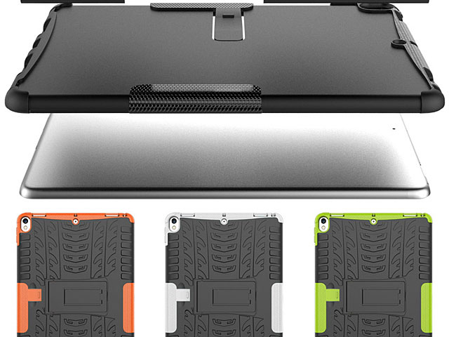 iPad Air (2019) Hyun Case with Stand