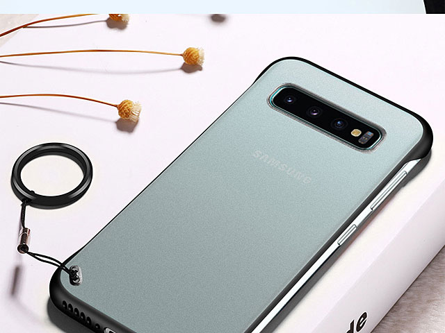 Samsung Galaxy S10+ Ultra-Thin Borderless Case