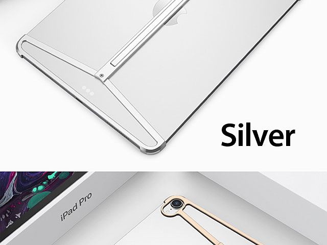 iPad 9.7 (2017/2018) Metal Bumper