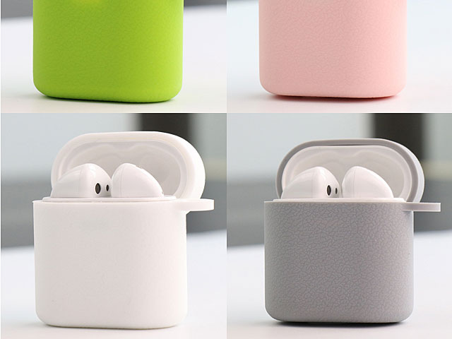Huawei FreeBuds 2 Silicone Case