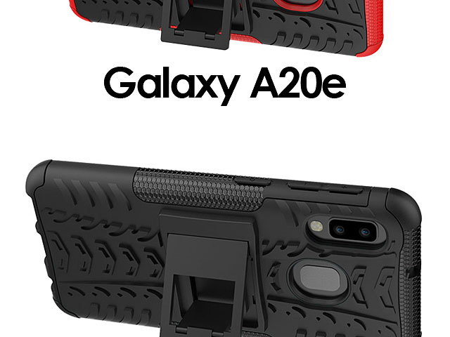 Samsung Galaxy A20e Hyun Case with Stand