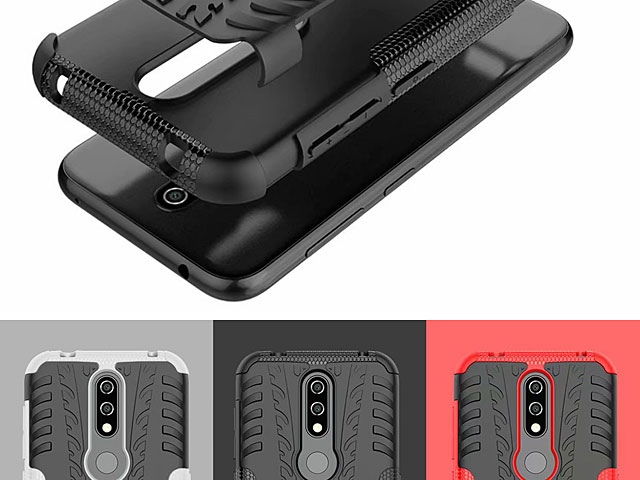 Nokia 4.2 Hyun Case with Stand