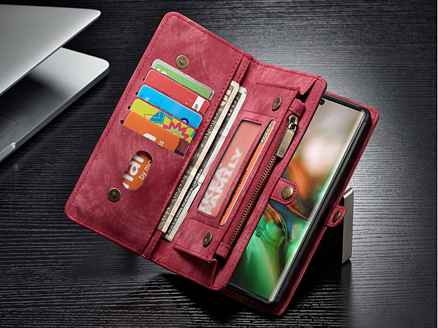 Samsung Galaxy Note10 Diary Wallet Folio Case