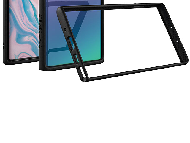 RhinoShield CrashGuard Bumper Case for Samsung Galaxy Note10+