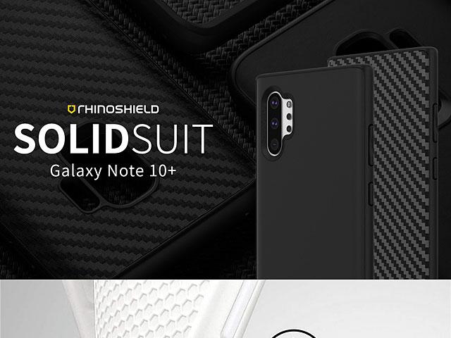 Rhinoshield Solidsuit Case For Samsung Galaxy Note10