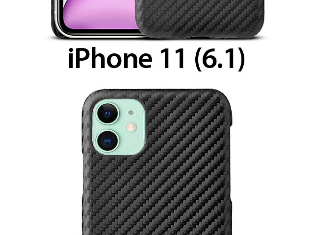 iPhone 11 (6.1) Twilled Back Case