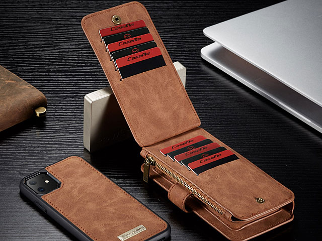 iPhone 11 (6.1) Diary Wallet Case