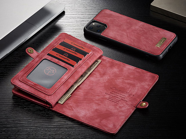 iPhone 11 Pro (5.8) Diary Wallet Folio Case