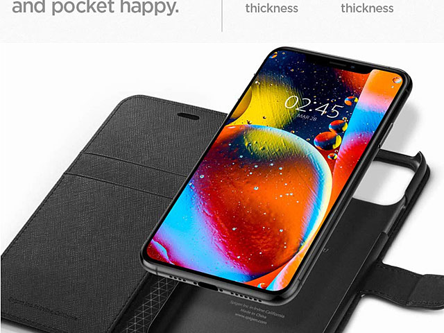 Spigen Wallet S Case for iPhone 11 (6.1)